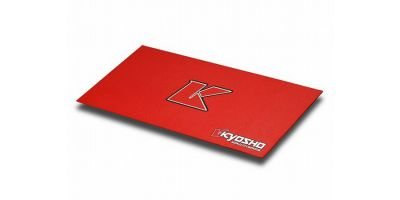 Big K Pit Mat Red 80823R