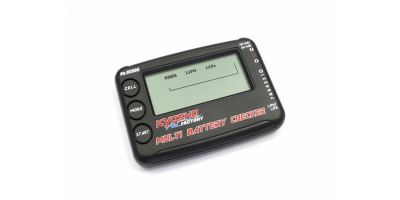 Multi Battery Checker 80906