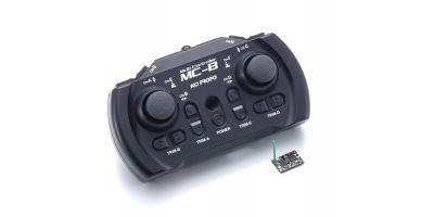 KO PROPO MC-8 Transmitter (with MINI-Z EVO receiver) 82013