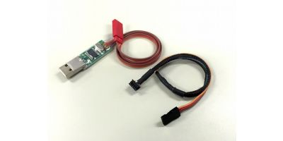 Brushless setup cable(for MB-010VE/MB-010VE2.0) 82081