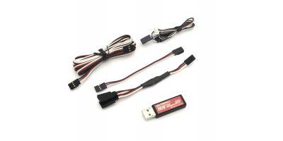 I.C.S. USB Adaptor HS 82083