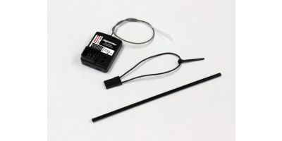 Syncro KR-331 Reciever 82135