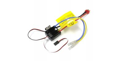 ORION WP BRUSH ESC 45A.ORI65130 S-Plug 82243SB