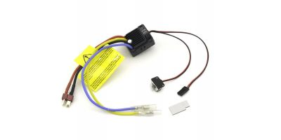 60A Brushed ESC KSH KA060-91W 82245