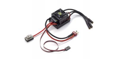 KYOSHO SPEED HOUSE BRAINZ 10 60A ESC 82249