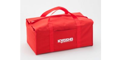 KYOSHO Carrying Case (Red) 87619