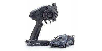 ミニッツRWDシリーズ CHEVROLET® CAMARO® ZL1™ 1LE シャドーグレーメタリック 32339GM