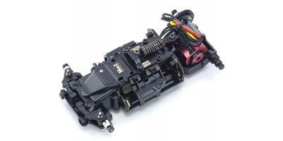 ミニッツレーサー MR-03EVO シャシーセット (W-MM/8500KV) 32799