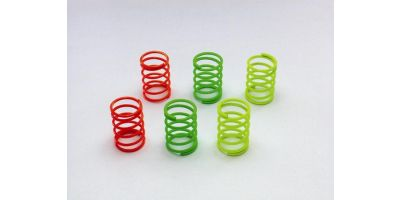 On-Road Shock Spring(S)                  92491