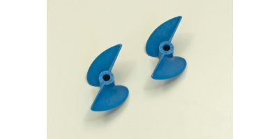 Propeller (D40xP1.6/2pcs) 94433C