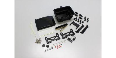 Water Proofing Radio Box 94891