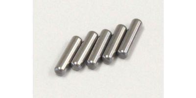 ピン (2x7.8mm/5pcs/クランクホイールハブ用) 97018-078