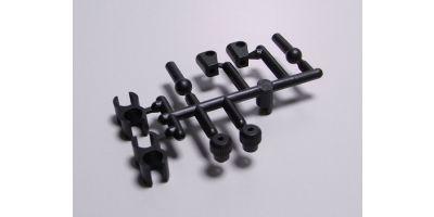 Linkage Plastic Parts Set 97023