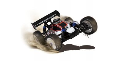 1/8 GP 4WD r/s INFERNO NEO RACE SPEC  31682M