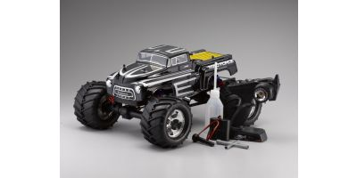 GP MT-4WD r/s MAD FORCE KRUISER w/KT200 31227S
