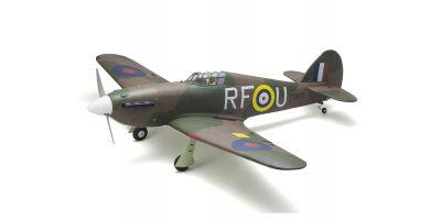SQS Warbird HAWKER HURRICANE GP50 ARF 11871