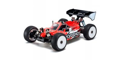 INFERNO MP9e Evo. 1/8 EP 4WD Buggy KIT 34105