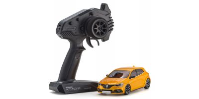 MINI-Z FWD RENAULT MEGANE R.S. Tonic Orange Readyset RTR 32421OR