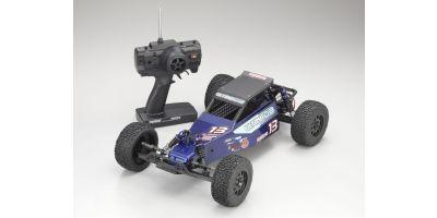 1/8 EP 2WD r/s ULTIMADB(w/KA15ESC+Lipo) 30856