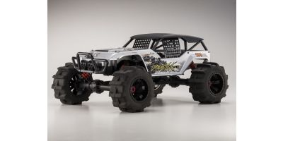 EP MT-4WD r/s FO-XX VE 30887