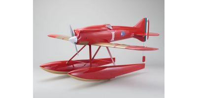 SQS スケールエアレーサー マッキM39 EP/GP50 ARF 11082