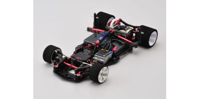 プラズマ Ra 1/12 EP 2WD Racing Car  30422