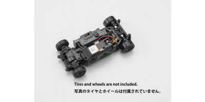 Mini-Z AWD MA-020 Chassis Set 32150