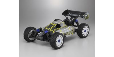 GP 4WD RACING BUGGY Inferno NEO PERFEX KT-100  31295T1J