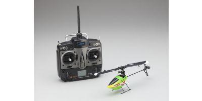 150mmサイズ電動インドア3Dヘリシリーズ FBL100 レディセット 20015