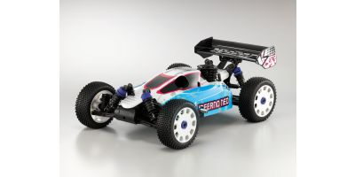 GP 4WD RACING BUGGY Inferno NEO PERFEX KT-100 Color Type 2 31295T2J