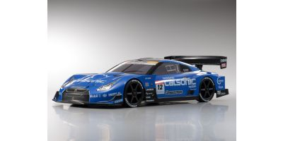 1/10 4WD KIT TF-5S CALSONIC IMPUL GT-R   30814