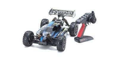 INFERNO NEO 3.0 T1 (Blue) w/KT-231P+ 1/8 GP 4WD Buggy Readyset RTR 33012T1