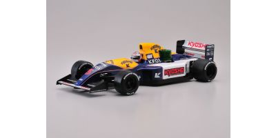 1/10 GP 2WD KIT KF01 w/T90-Tepe3 Body 31010