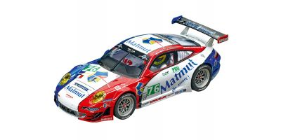 "カレラ Digital124 Porsche 911 GT3 RSR ""IMSA Performance Matmut No. 76"" 20023863"