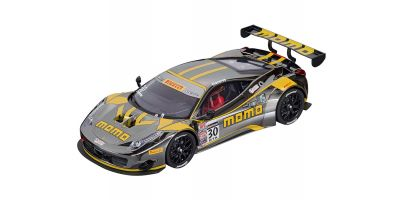 """カレラ Digital124 Ferrari 458 Italia GT3 """"Momo NGT No.30"""" 20023865"""