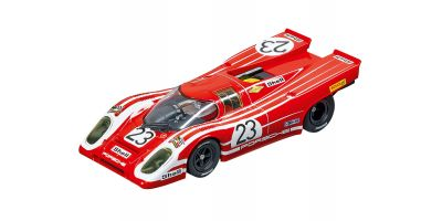 "カレラ Digital132 Porsche 917K ""Porsche Salzburg No.23"" 1970 20030833"