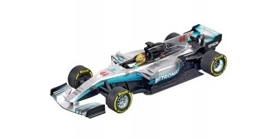 "カレラ Digital132 Mercedes-Benz F1 W08 ""L.Hamilton. No.44"" 20030840"
