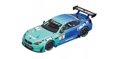 "カレラ Digital132 BMW M6 GT3 ""Team Falken No.3""  20030844"