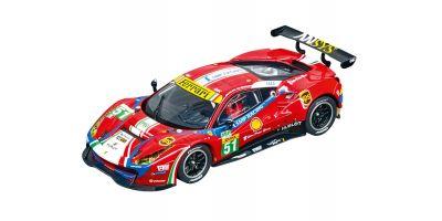 """カレラ Digital132 Ferrari 488 GT3 """"AF Corse No.51"""" 20030848"""