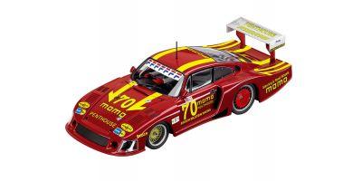 """カレラ Digital132 Porsche 935/78 """"Moby Dick"""" DRM Norisring 1981 20030855"""