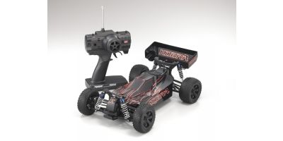 Electric Powered  4WD Racing Buggy EP FAZER KOBRA ReadySet  30930T1