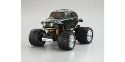 R/C Electric Monster Truck Volkswagen Baja Beetle SP Limited Set without transmitter 30085ZA
