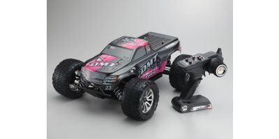 EP MT-4WD r/s DMT VE-R SYNCRO KT-200 30844