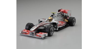 R/C  Electric Powered Formula Car Vodafone McLaren-Mercedes MP-4-25 No.2  32111LH