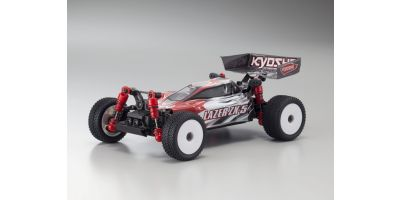 R/C EP 4WD Racing Buggy LAZER ZX-5 FS Body Chassis Set  32282BCRG