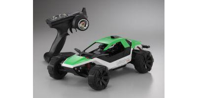 EZ Series NeXXt Readyset Type 2 Green 30834T2