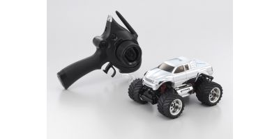R/C Electric Monster Truck ASF2.4GHz   30093T5