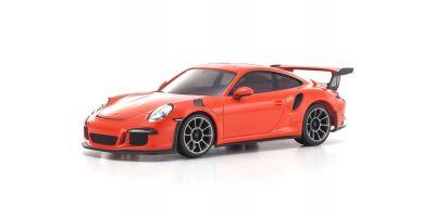 ASC MR03RWD Porsche 911 GT3 RS Orange MZP150OR