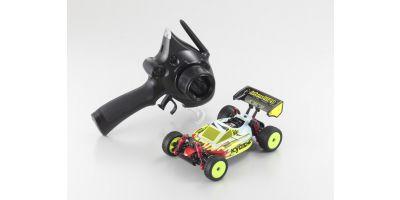 ミニッツバギー MB-010 ASF レディセット インファーノ MP9 Cody Kingカラー 32285CK