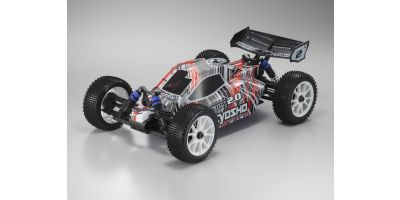 GP 4WD RACING BUGGY DBX 2.0 Readyset  31098T2J